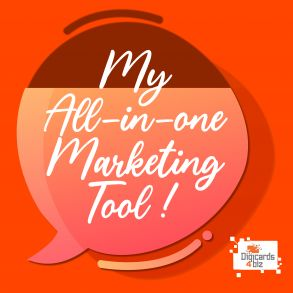 All-in-One Marketing Tool